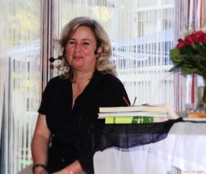 Anne Bax 2012