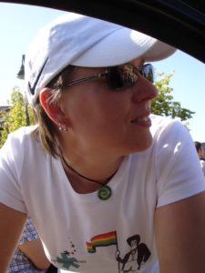 Friederike CSD Bielefeld