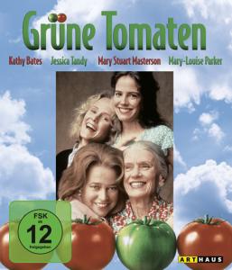 Cover Grüne Tomaten – © Studiocanal