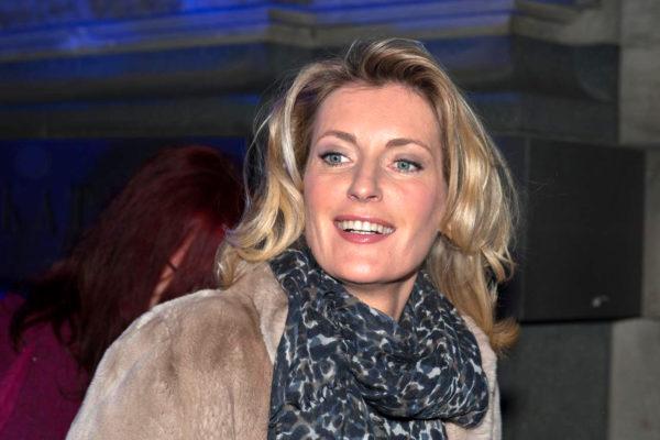 Maria Furtwängler bekommt dank Shamim Sarif eine lesbische Rolle