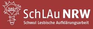 Logo SchLAu NRW von www.schlau-nrw.de