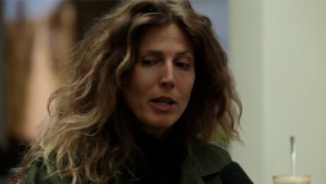 Screenshot Sophie B. Hawkins Interview 2013