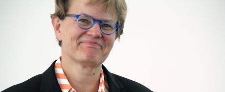 Lesbischer Preis an Verfassungsrichterin Susanne Baer