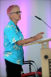 Dr. Marie Sichtermann