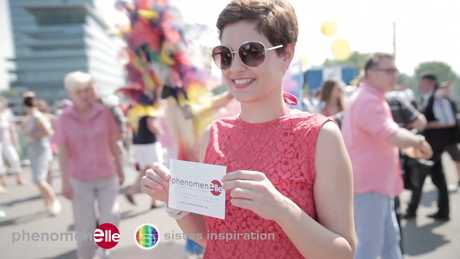 Bunt wie Köln: Impressionen #ColognePride 2013