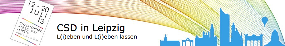 CSD Leipzig 2013