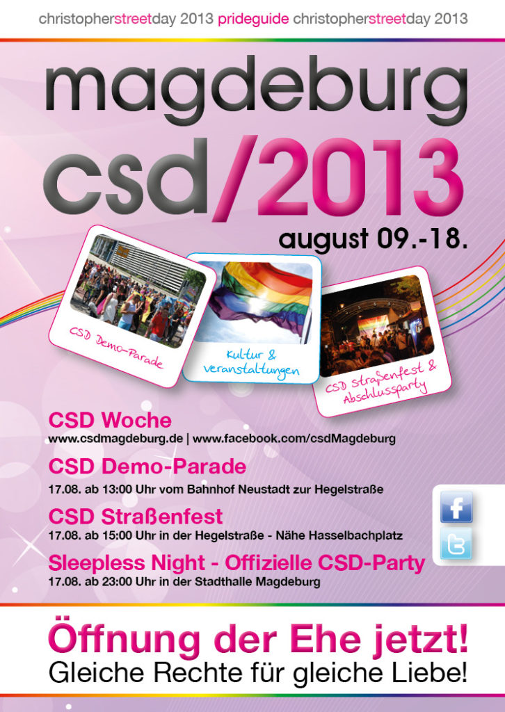 Magdeburg_csd 2013