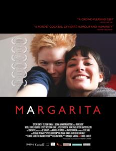Filmposter Margarita
