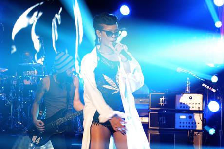 Pressebild Rihanna 777 Tour Berlin, © Julia Schoierer/Universal Music