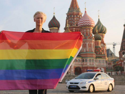 Städtepartnerschaften mit Russland auf dem Prüfstand