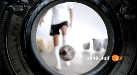 Screenshot EURO 2013 Trailer des ZDF