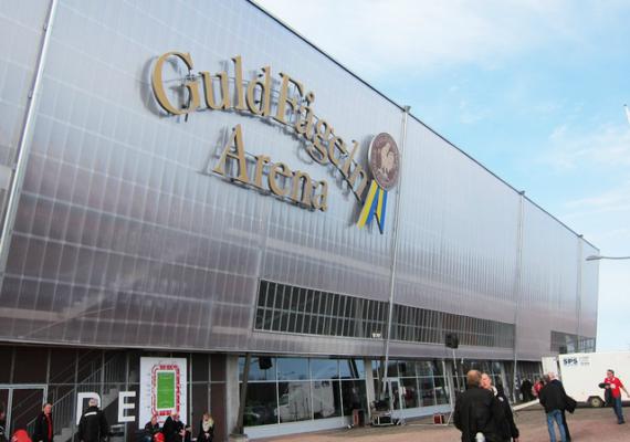EM Schweden 2013: Favoritenrolle verspielt