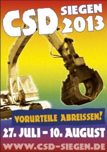 CSD Siegen