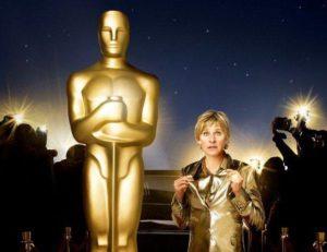Ellen the Oscars 2014, © Facebook-Seite Oscars 2014