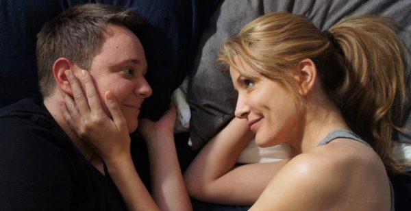 "Review des Films ""Heterosexual Jill"""