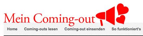 Screenshot Mein Coming Out 02