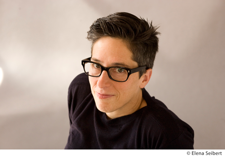 phenomenelle des Tages: Alison Bechdel