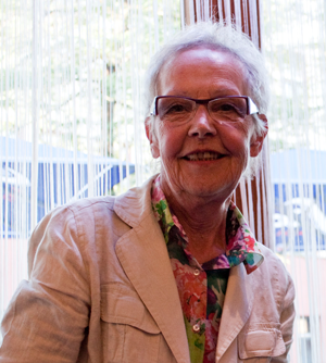 phenomenelle des Tages: Inge von Bönninghausen