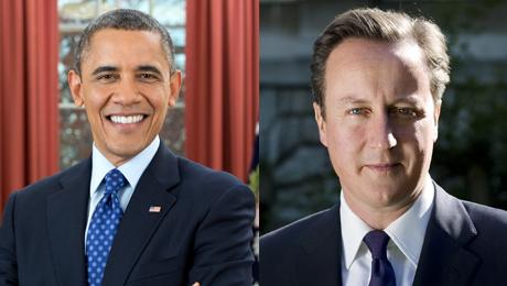 LGBT in Russland: Obama tut es und Cameron auch