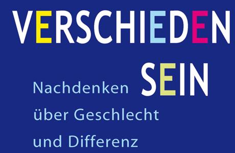 Buchrezension: Verschieden Sein – Nachdenken über Geschlecht und Differenz