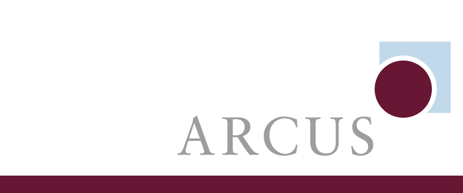 Logo ARCUS-Stiftung