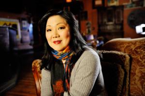 Promobild Margret Cho, @ Lindsey Byrnes