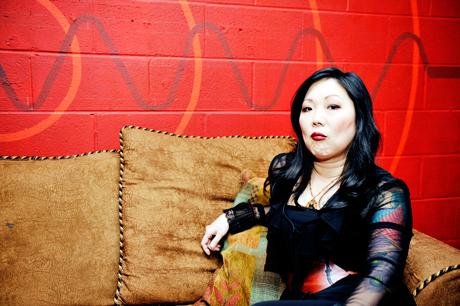 Promobild Margret Cho, © Lindsey Byrnes