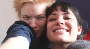 Jane und Margarita