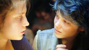 Adèle Exarchopoulos und Léa Seydoux