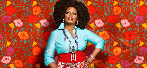 "CD-Tipp: Dianne Reeves – ""Beautiful Life"""