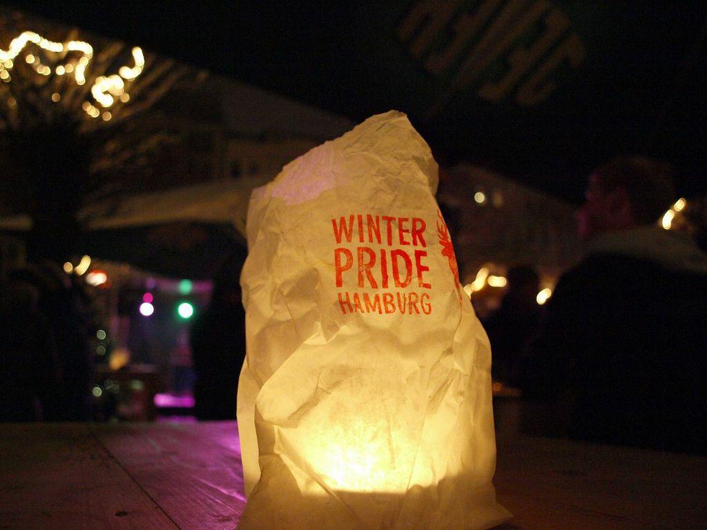 Kooperationsartikel: Schwul/lesbische Weihnachtsmärkte in Deutschland