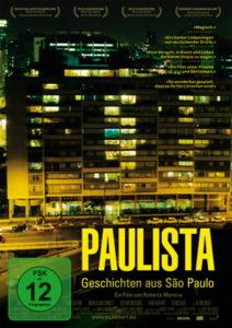 Paulista_Cover