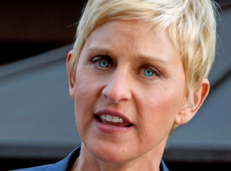 Ellen DeGeneres produziert Pilotfolge für lesbische Comedy