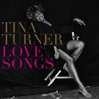"Valentinsspecial: Tina Turner mit ""Love Songs"""
