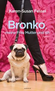 Cover Karen-Susan Fessel: Bronko