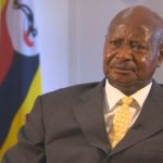 CNN Interview mit Yoweri Museveni