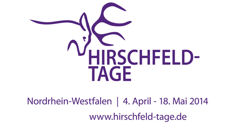 Hirschfeld-Tage 2014
