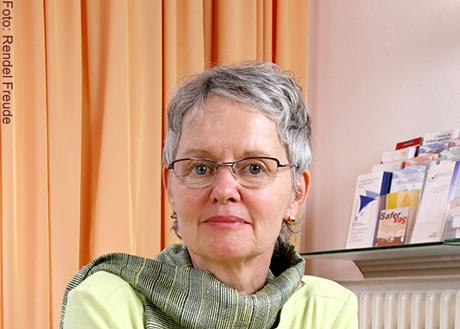 Interview mit Dr. Maria Beckermann