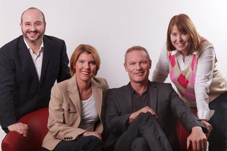 © Norbert Mispelbaum, Hirschfeld-Tage 2014: Botschafter Litwinschuh, Böttinger, Nierhoff, Bischoff