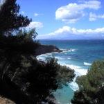 Die Frauenbucht von Mallorca