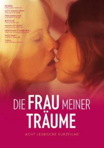 DVD-Cover: Die Frau meiner Träume, © Edition Salzgeber