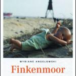 BuchCover Finkenmoor