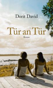 Cover Tür an Tür von Dorit David, © Querverlag