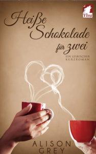 Buchcover Heiße Schokolade