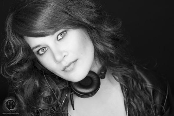 "Interviewserie ""Frauen an den Turntables"": DJane PLOYCEEBELL"