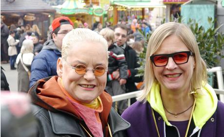 Sponsored Post: 1. Rosa Montag – neues Regenbogen-Event in Köln