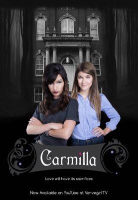 Carmilla – Die Webserie um eine lesbische Vampirin