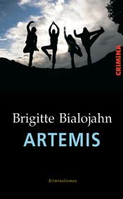 Buchumschlag Artemis, Ulrike Helmer Verlag