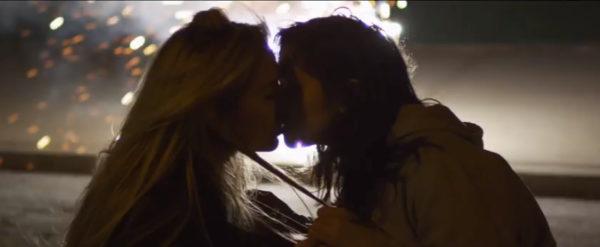 Musikvideo: Child Actor – Against the Night
