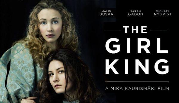 The Girl King – Über das Leben und Lieben von Cristina von Schweden